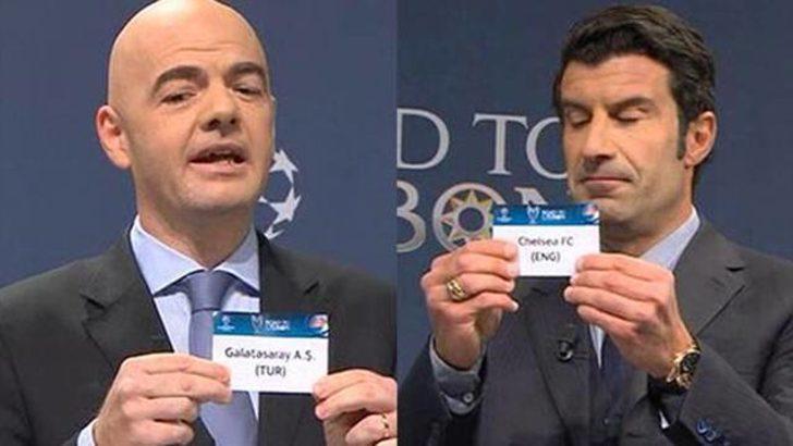 Galatasaray Chelsea maçı ne zaman hangi kanalda?