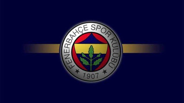 Fenerbahçe'den 42,5 milyon Dolar'lık imza