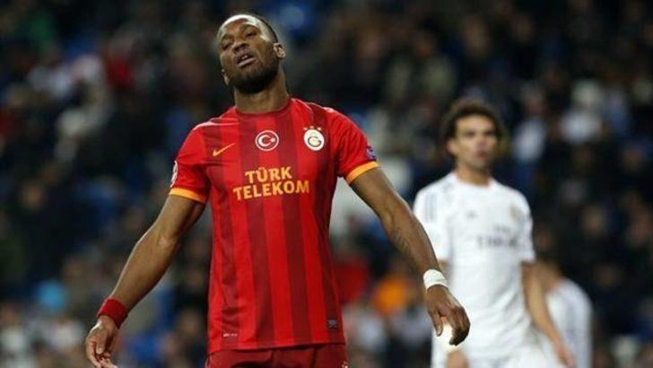 Drogba Galatasaray'dan ayrılıyor mu?