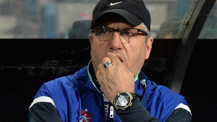 Trabzonspor ile Mustafa Akçay yollarını ayırdı