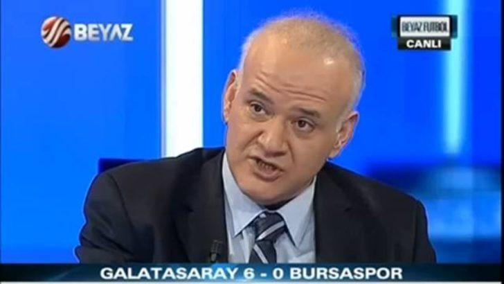 Galatasaray'dan Ahmet Çakar'a dava!