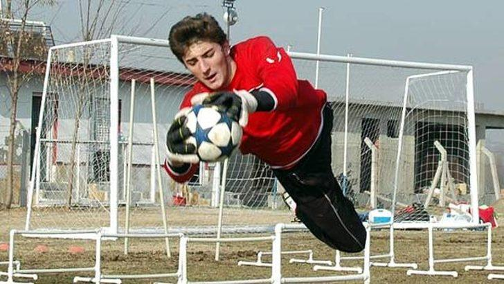 Ozan Evrim Özenç Antalyaspor'da