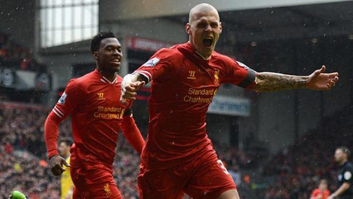 Liverpool, Arsenal'i dağıttı