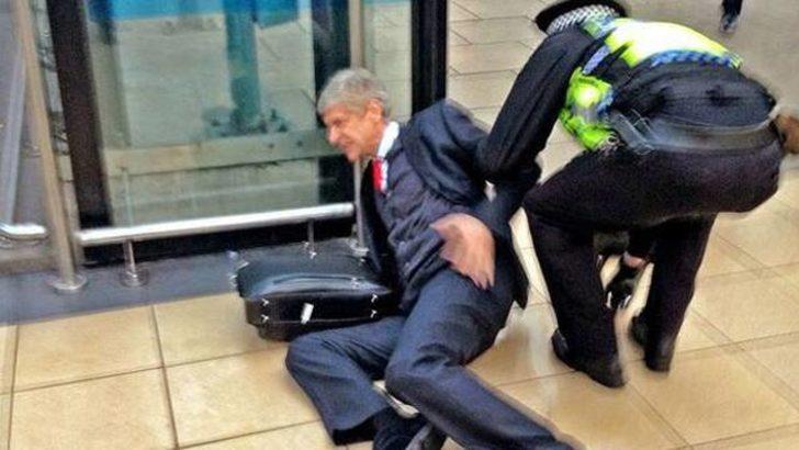 Arsene Wenger fena düştü