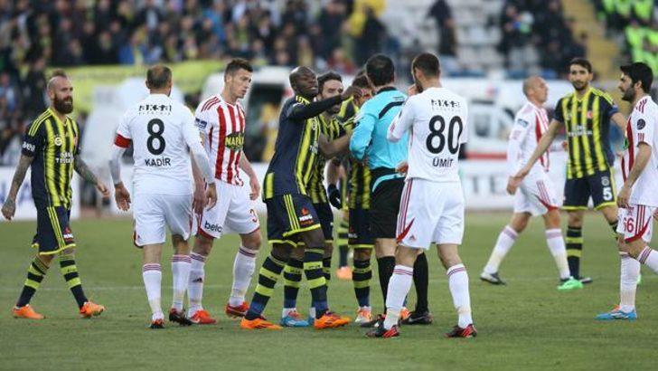Galatasaraylı bazı taraftarlardan Fenerbahçe'ye destek