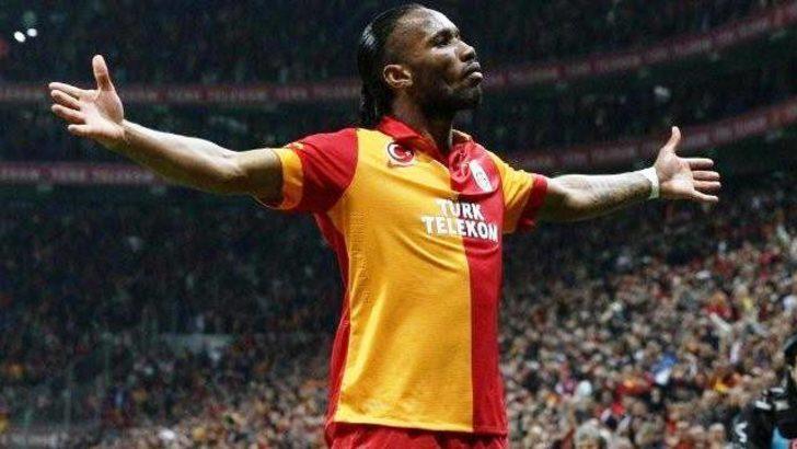 Drogba Galatasaraylı taraftarlara seslendi