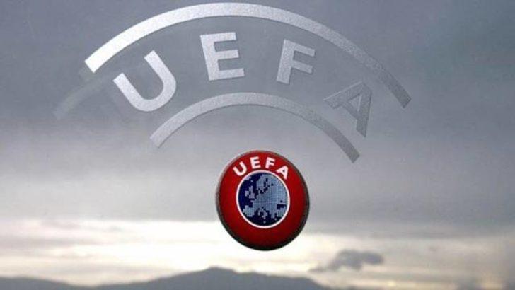 UEFA'dan flaş şike açıklamsı
