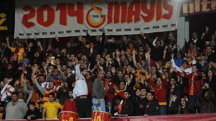 Galatasaray taraftarı isyanda