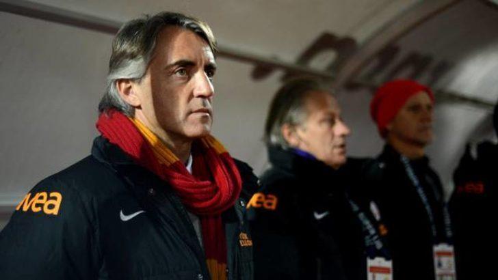 Mancini: İnanılmazdı! Kendi kendimize...