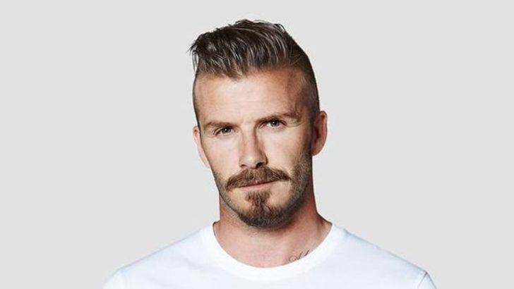 David Beckham DJ'liğe soyunuyor