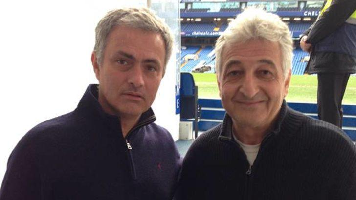 Mourinho'dan flaş Galatasaray açıklaması