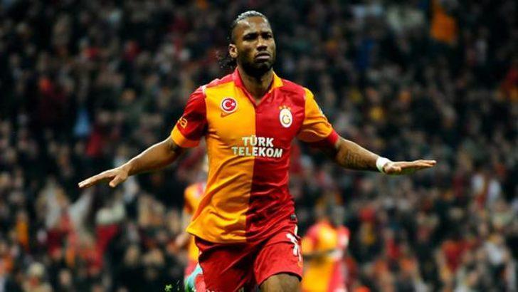 Drogba'dan Chelsea'ye gözdağı!