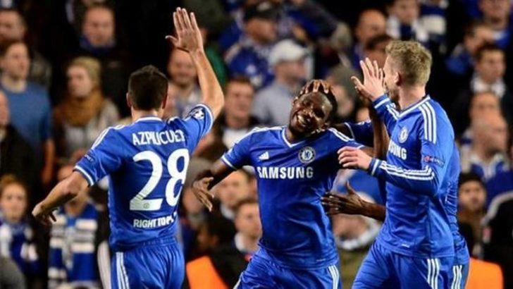 Maç öncesi Chelsea'de büyük kriz!