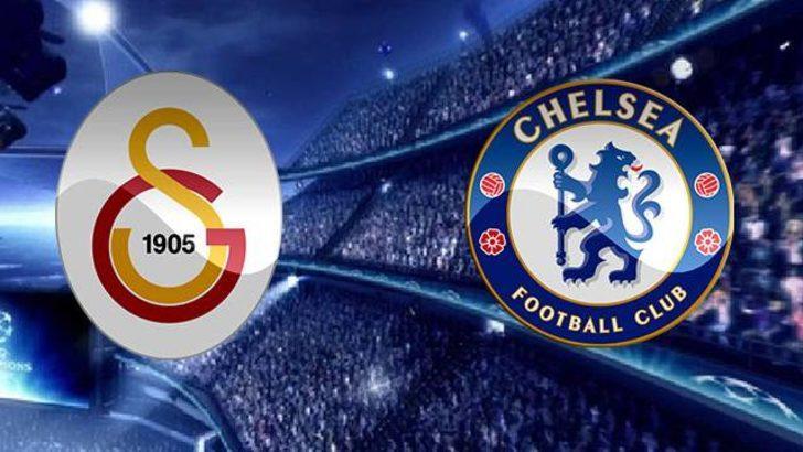 Galatasaray-Chelsea maçı biletleri karaborsada! Galatasaray-Chelsea maçı bilet fiyatları
