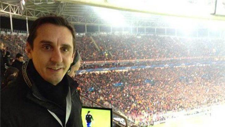 İngilizlerden Galatasaraylıları kızdıran yorum