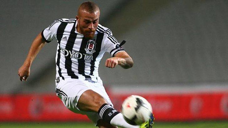 Gökhan Töre Antalyaspor maçı kadrosundan çıkarıldı