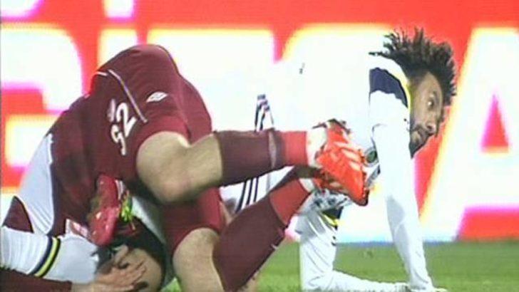 MHK Fenerbahçe'yi haklı buldu!