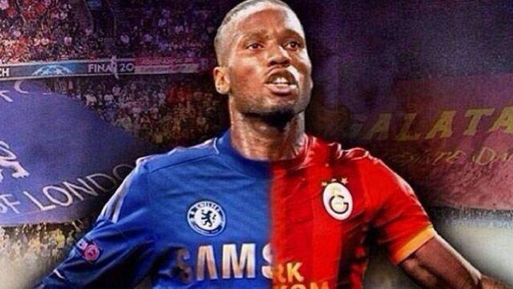 Didier Drogba gidecek mi, kalacak mı?