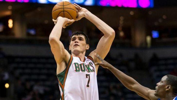 NBA'de Türk oyuncuların gecesi!