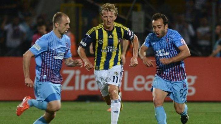 Trabzonspor Fenerbahçe maçı ne zaman, saat kaçta?
