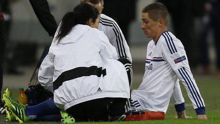 Chelsea'de şok sakatlık! Yıldız golcü Galatasaray maçında yok...