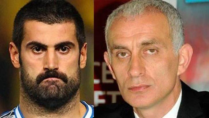Volkan Demirel ve İbrahim Hacıosmanoğlu 'soyunma odasında kavga etti' iddiası