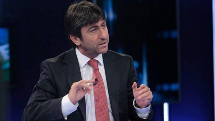 Rıdvan Dilmen: Mancini ile oturup konuşmak istiyorum