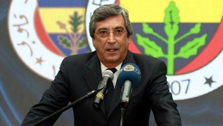 Fenerbahçe'den Galatasaray'a ağır salvo!