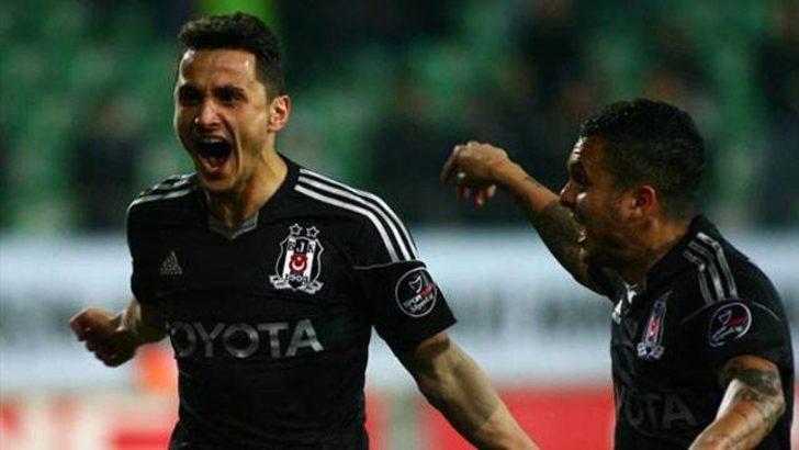 """""""Rizeli futbolcu penaltı değil dedi"""""""