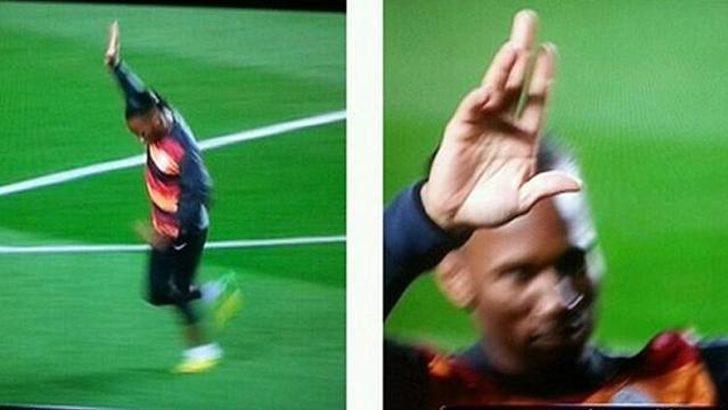 Londra Didier Drogba'yla inledi