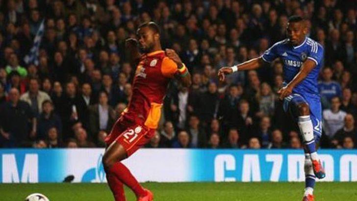 Stamford Bridge'da ofsayt tartışmaları