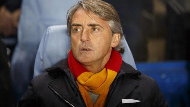 Mancini'den acı itiraf