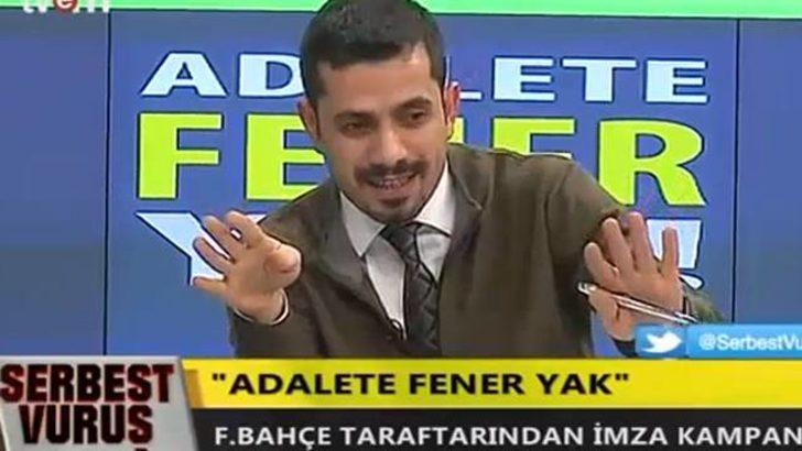 Mehmet Baransu'ya büyük şok
