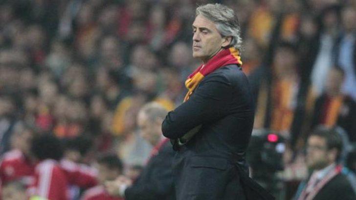 Mancini'den şampiyonluk mesajı