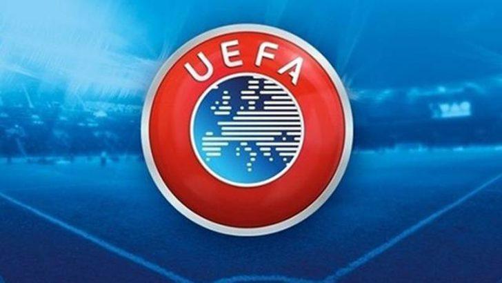 UEFA'dan çok tartışılacak karar