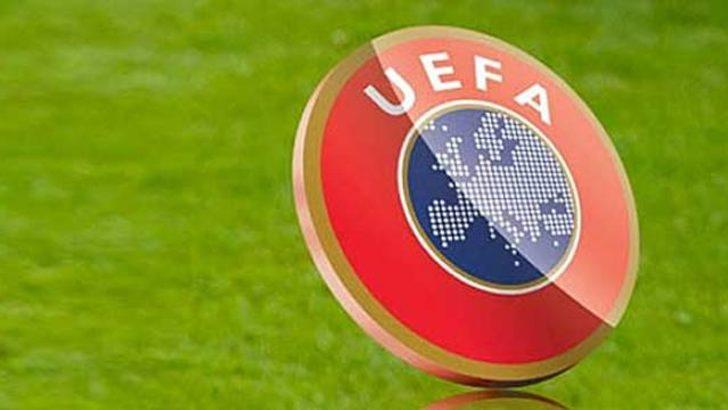 UEFA'dan devrim gibi değişiklik!