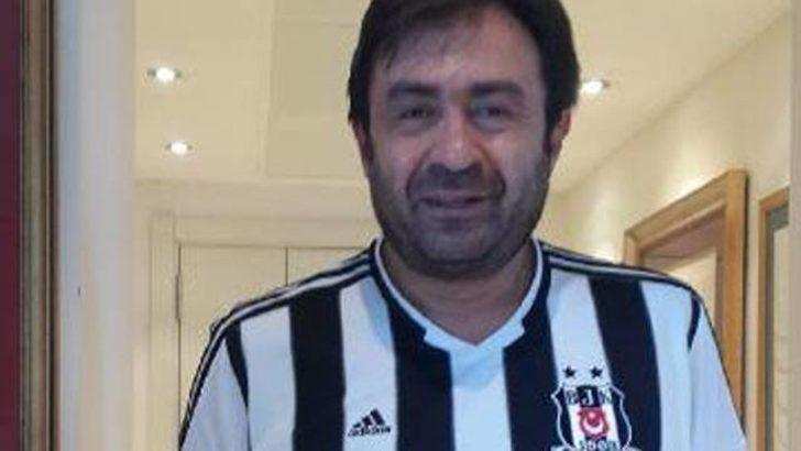 Beşiktaş formasıyla sandığa gitti!
