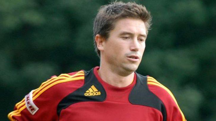 Kewell Galatasaray'a geri dönüyor