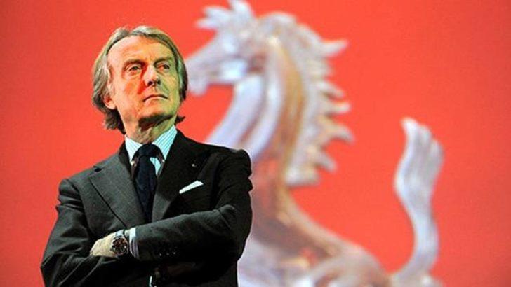 Ferrari takımının efsane başkanı görevden alınıyor