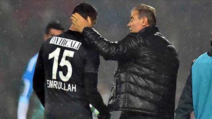 Fenerbahçe maçında büyük tesadüf