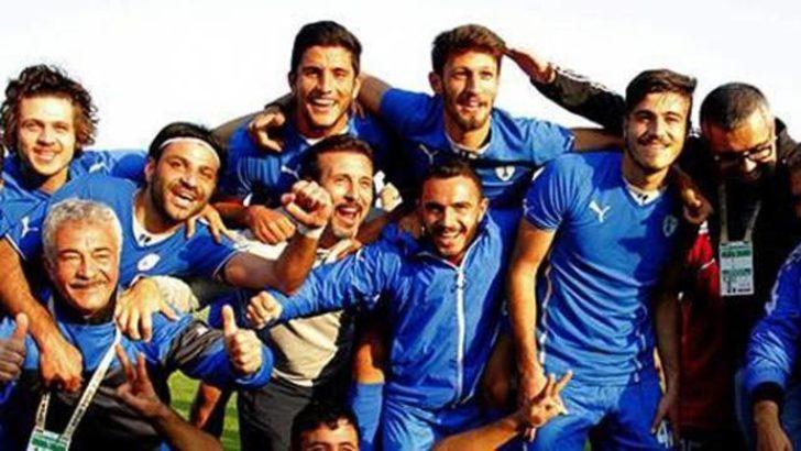 Galatasaray'a biz de 4 atarız