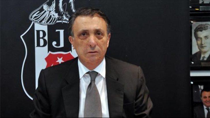 Ahmet Nur Çebi'den kırmızı kart itirafı