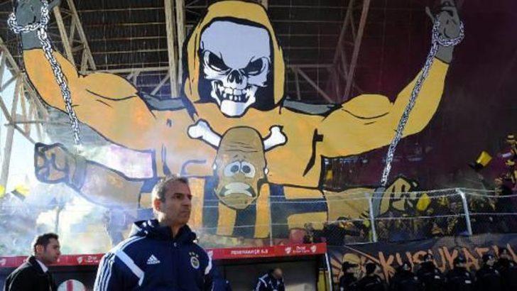 İşte Fenerbahçelileri kızdıran olay