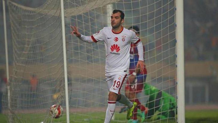 Galatasaray'da 'yedek' farkı