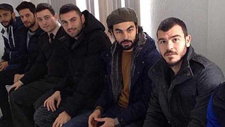 Galatasaraylı futbolcular bedelli sırasında