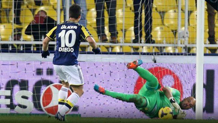 Kadıköy'de penaltı gecesi