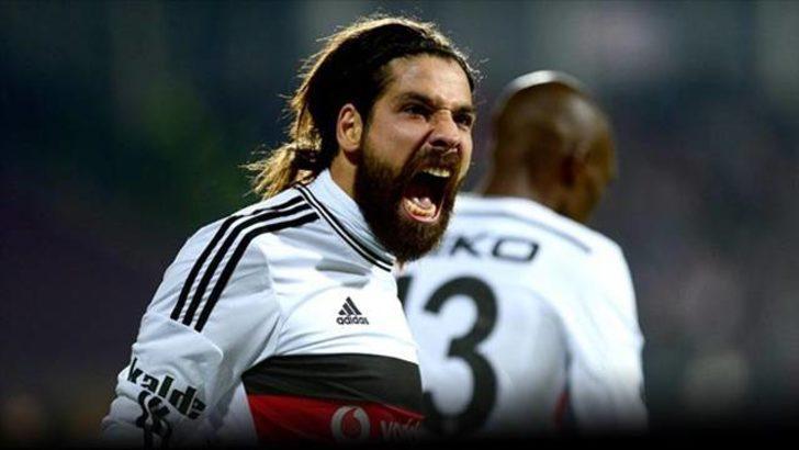 Olcay Şahan Trabzonspor'da