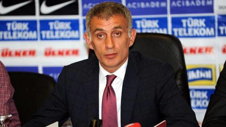 Trabzon gazetesinden Hacıosmanoğlu'na şok sözler