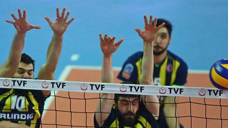 Dinamo Moskova 3 - 0 Fenerbahçe