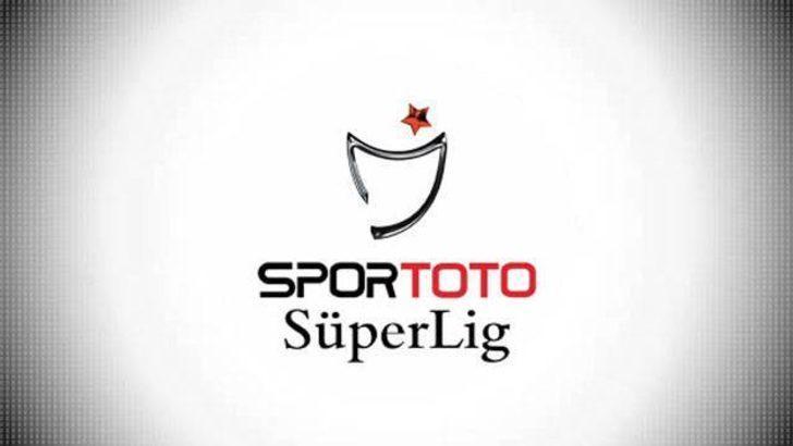 31.hafta sonuçları ve Süper Lig puan durumu